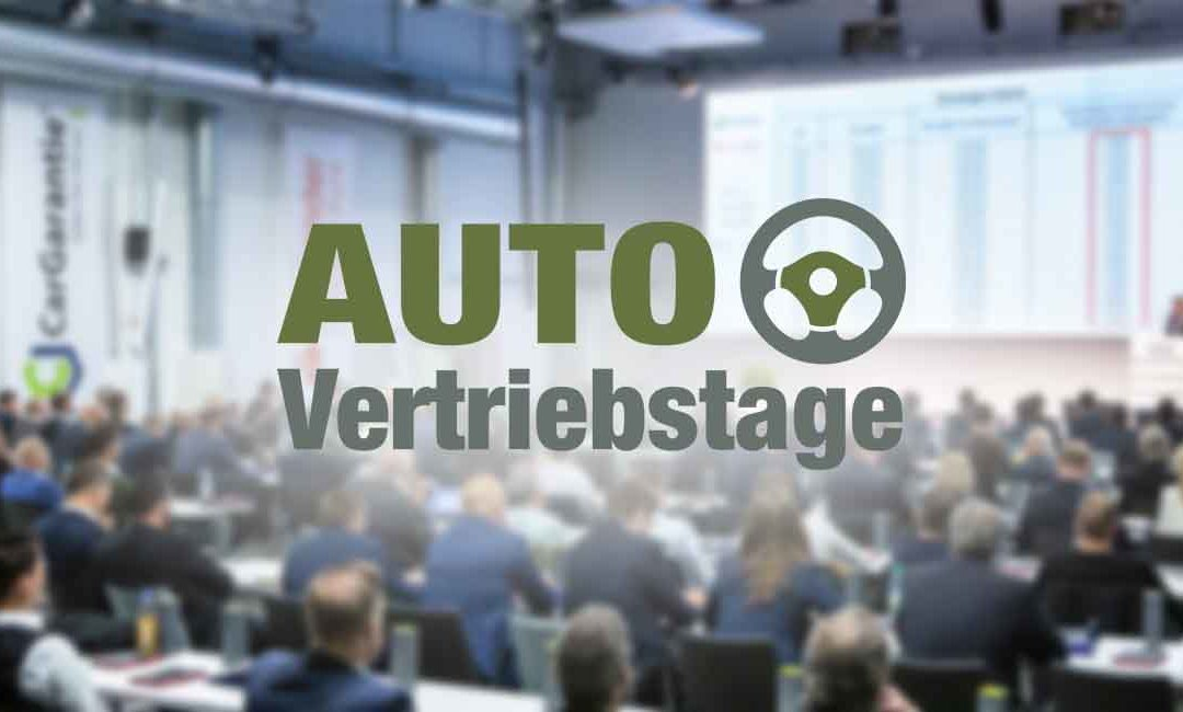 Autovertriebstage 2019: Vortrag zum Thema Arbeitgebermarke