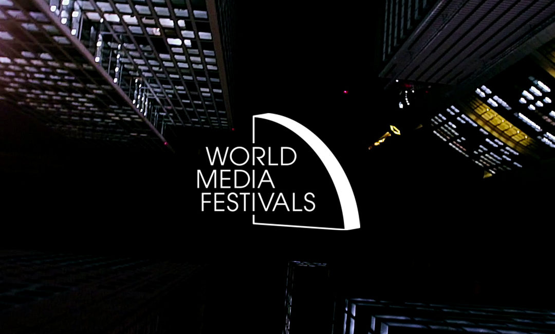 Silber-Award bei World Media Festivals