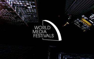 Silber-Award bei World Media Festivals